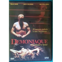 DEMONIAQUE (DVD NON...