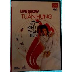 DVD ASIATIQUE LIVE SHOW...