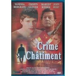 CRIME ET CHATIMENT (DVD NON...