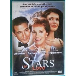 STARS IN LOVE  (DVD NON...