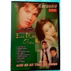 DVD ASIATIQUE KARAOKE EM...