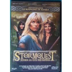 STORMQUEST  (DVD NON...