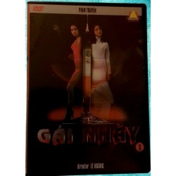 DVD ASIATIQUE GAI NHAY Ref...
