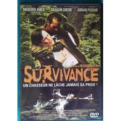 SURVIVANCE (DVD MUSICAL)...