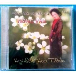 CD  ASIATIQUE HÔNG VÂN...