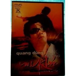 DVD ASIATIQUE QUANG DUNG...