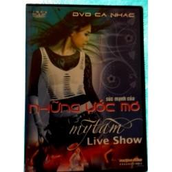 DVD ASIATIQUE NHUNG UOC...