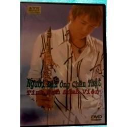 DVD KARAOKE  NGUOI DAN ÔNG...
