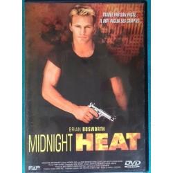 MIDNIGHT HEAT   (DVD NON...