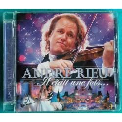 """2 CD ANDRE RIEU  """"IL ÉTAIT..."""