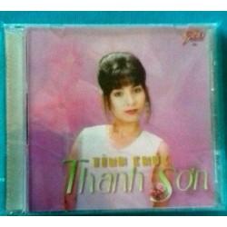 CD ASIATIQUE THANH SON TINH...