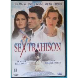 SEX TRAHISON     (DVD NON...