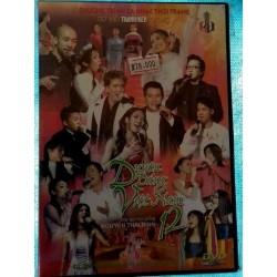 DVD ASIATIQUE DUYÊN DANG...
