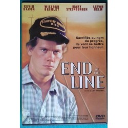 END OF THE LINE (1987 DVD...