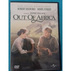DVD OUT OF AFRICA - POLLACK...