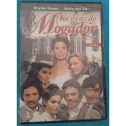 DVD LES GENS DE MOGADOR Ref...
