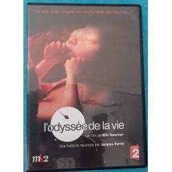 DVD L'ODYSSÉE DE LA VIE...