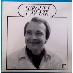 VINYLE 33 TOURS SERGEÏ LAZAAR