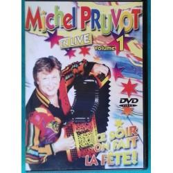 """DVD MICHEL PRUVOT Vol 1 """"CE..."""