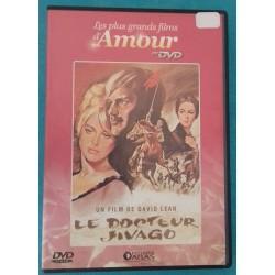 DVD LE DOCTEUR JIVAGO Ref 0404