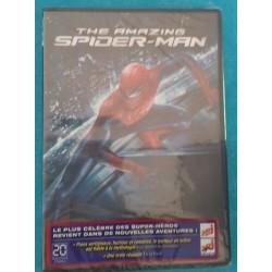 DVD SPIDER-MAN THE AMAZING...