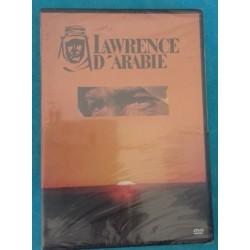 LAWRENCE D'ARABIE (1963 DVD...