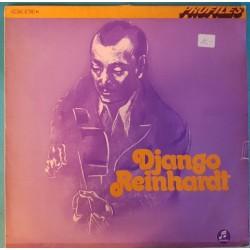 DISQUE 33 TOURS DJANGO...