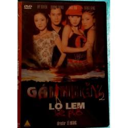 DVD ASIATIQUE GAI NHAY 2 LO...