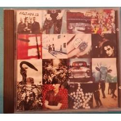 ACHTUNG BABY - U2 (CD) Ref...