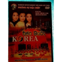 DVD ASIATIQUE HAN DUÔC...
