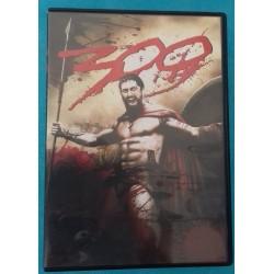 300 (2006 DVD NON MUSICAL)...