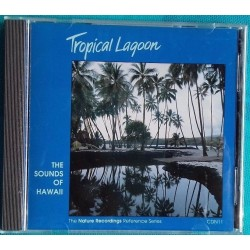 TROPICAL LAGOON THE SOUNDS...
