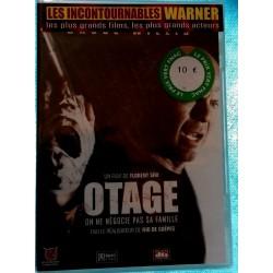 DVD OTAGE  Ref 0616