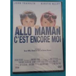 DVD ALLO MAMAN C'EST ENCORE...