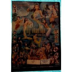 2 DVD ASIATIQUE MY NHAN NGU...