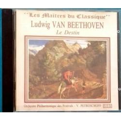 (CD) CLASSIQUE BEETHOVEN...