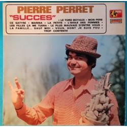 DISQUE 33 TOURS PIERRE...