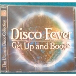 DISCO FEVER GET UP AND...
