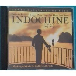 INDOCHINE (BOF) - DOYLE...