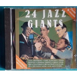24 JAZZ GIANTS Ref 0919