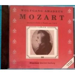 CD CLASSIQUE MOZART...