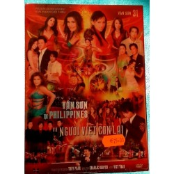 2 DVD ASIATIQUE VÂN SON IN...