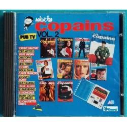 CD SALUT LES COPAINS VOLUME...