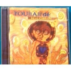 TOUBAB'DE NALOMAN  (CD) Ref...