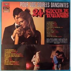 DOUBLE ALBUM 33 TOURS POUR...