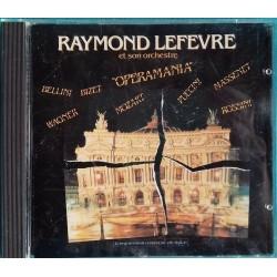 CD RAYMOND LEFEVRE ET SON...