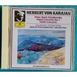 CD CLASSIQUE HERBERT VON...