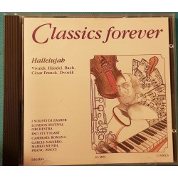 CLASSICS FOREVER (CD) Ref 1770