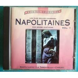 ALBUM 1 CD LES PLUS BELLES...