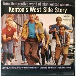 DISQUES 33 TOURS KENTON'S...